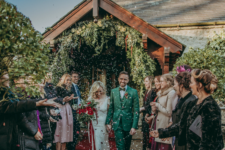 Galgorm Resort Wedding Photography