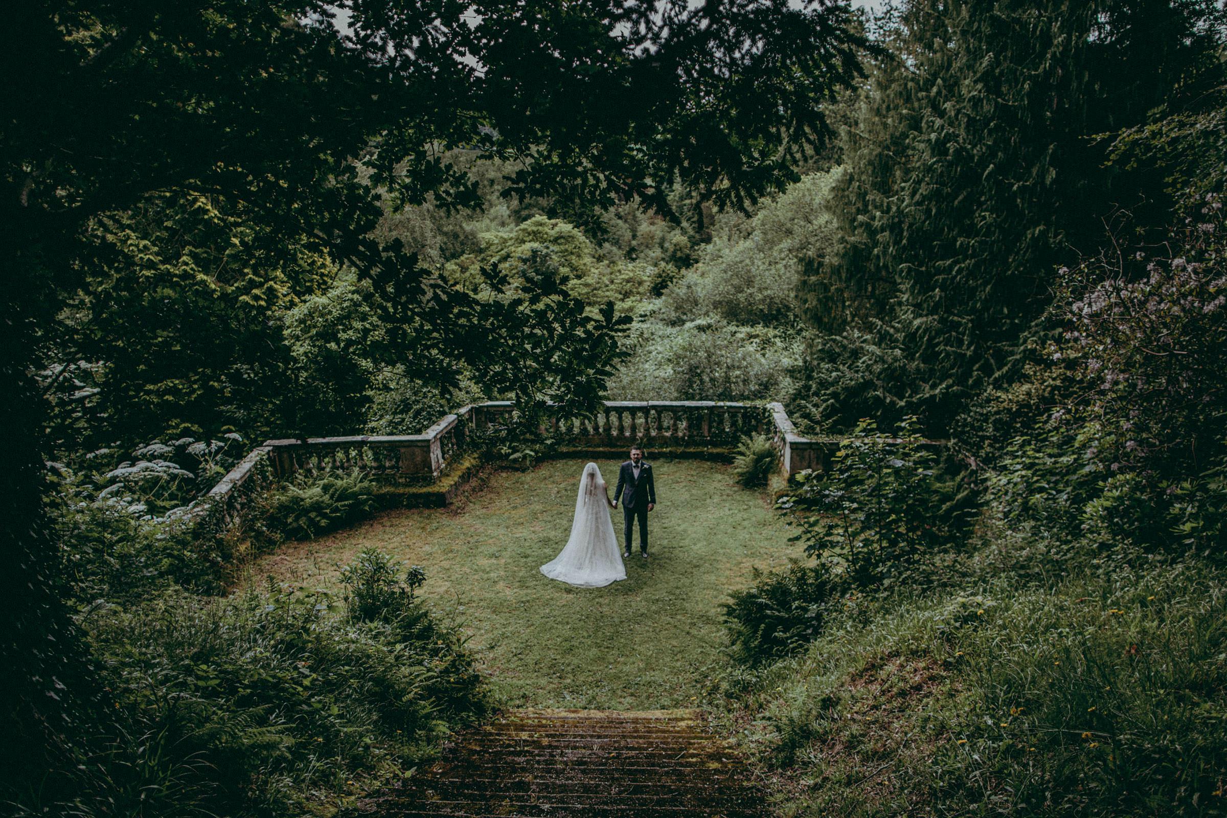 Drenagh Estate Wedding Limavady Main
